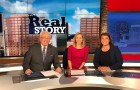 "Mayor Stewart on Fox61's ""The Real Story"" (Video)"