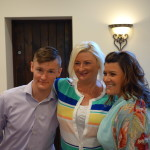 Photo Gallery: June 25 Brunch Fundraiser at the Back 9 Tavern