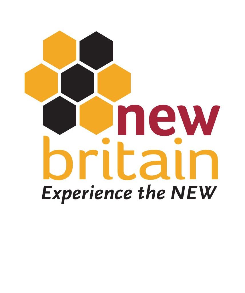 New Britain logo 2017