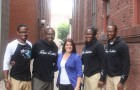 Group of Young Entrepreneurs Backs Erin Stewart for Mayor