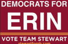 NB City Journal: Democrats For Erin!