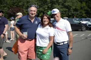 Mayor Erin Stewart 2019 Golf Tournament